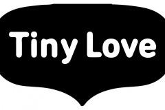 TinyLove_BW