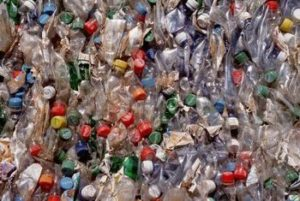 promotional products, plastic bottles, go green